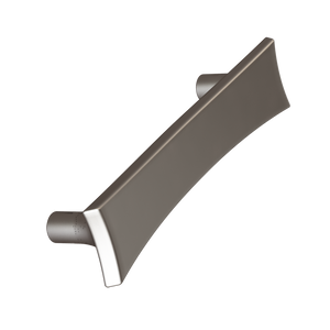 Satin Nickel Sail Pull