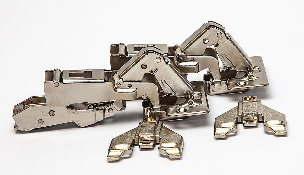 Easy Reach Hinges Partial Or Full Overlay