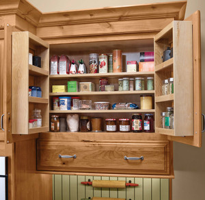 Wall Multi-Storage Pantry