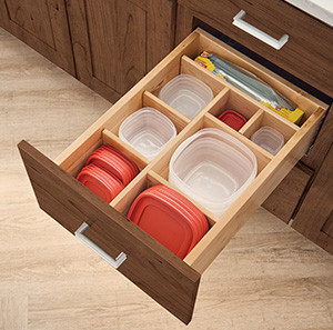 Rubbermaid® Container Drawer