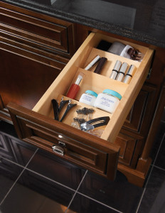Vanity Drawer Storage Kit