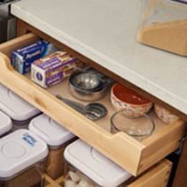 Non-Slip Drawer Liners