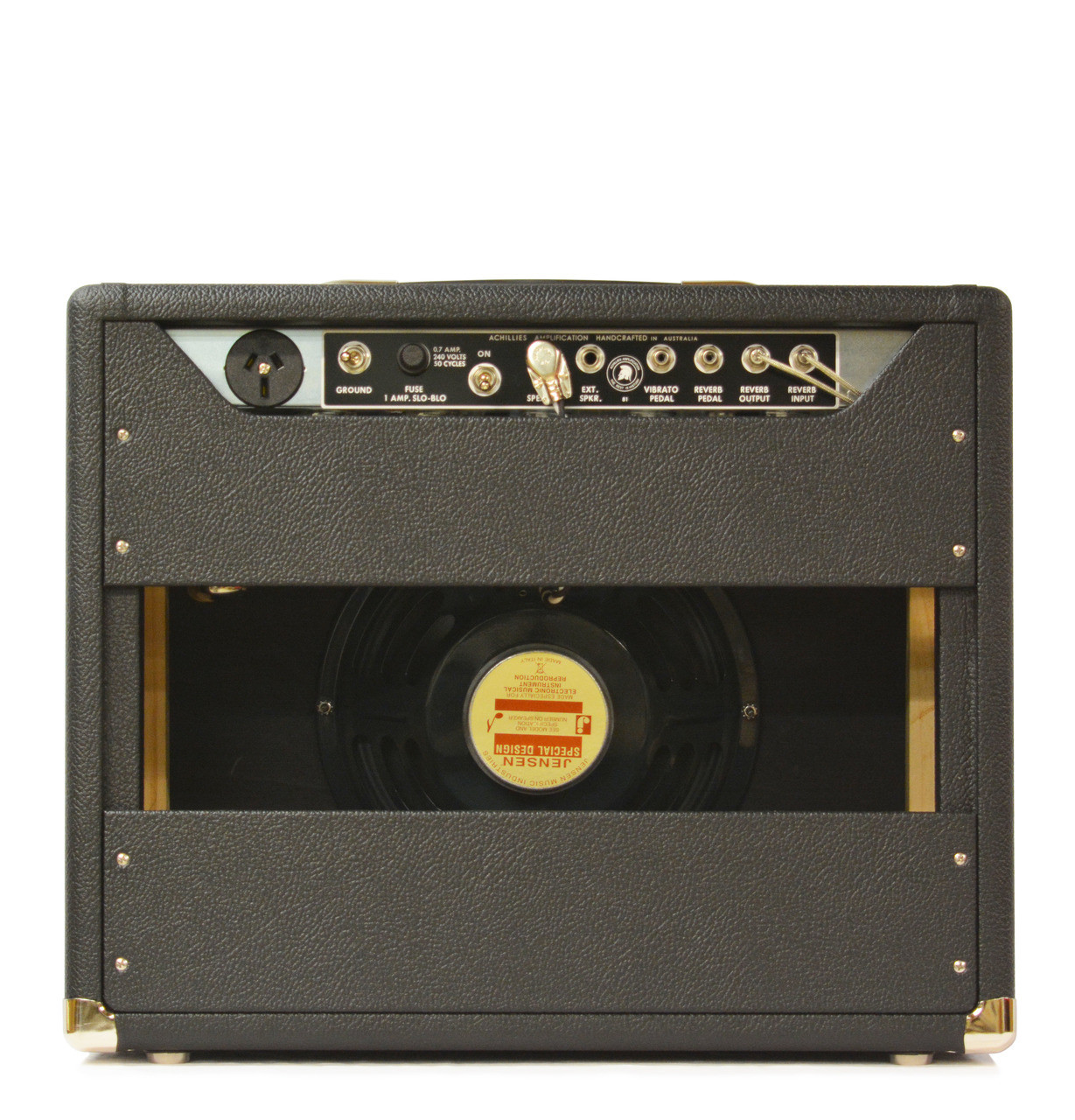 """Zephyr 15 Jensen C10R 10"""" Speaker"""