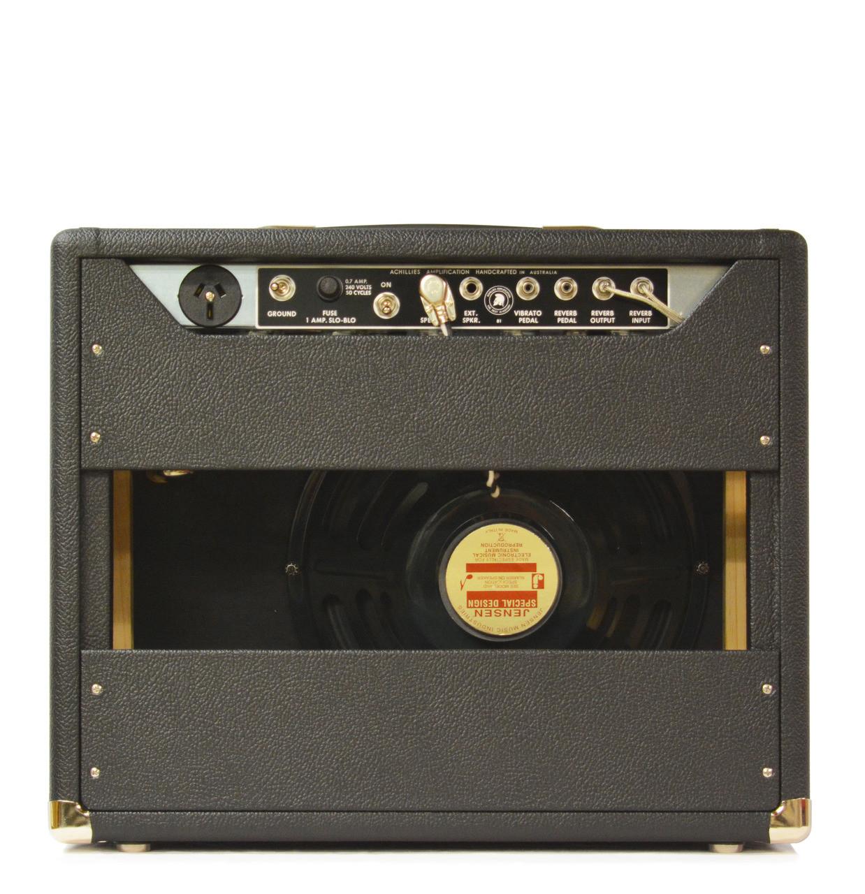 """Zephyr 15 Jensen C12Q 12"""" Speaker"""