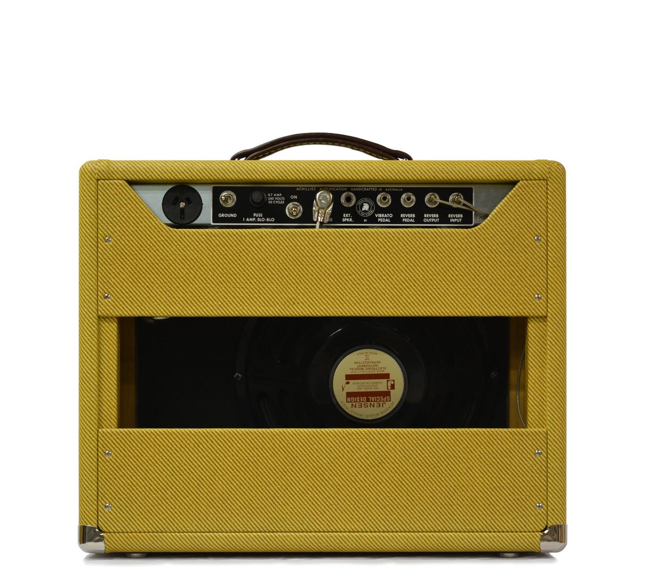 """Zephyr 15 Jensen C12Q 12"""" Speaker Tweed Covering"""
