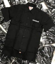 Dickies Crew Work Shirt