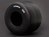 """NEW SK-H - Evinco Blue 6.00"""" (Hard) - Case/12 Tires"""