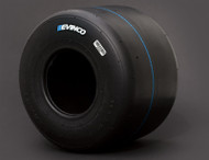 "NEW SK-H - Evinco Blue 7.10"" (Hard) - Case/12 Tires"