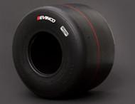 """NEW SK-M - Evinco Red 7.10"""" (Med) - Case/12 Tires"""