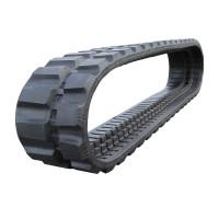 Komatsu PC 20FR-1 Rubber Track - Size: 250x48.5x80Y