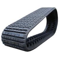 Terex PT-100 - 18 Inch Wide, 51 Lug Rubber Track