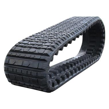 Terex PT-60 - 15 Inch Wide, 42 Lug Rubber Track