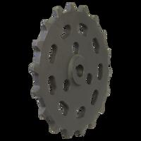 Prowler Bobcat MT50 Drive Sprocket - Part Number: 6733211