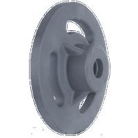 Prowler Bobcat MT50 Idler Wheel Part Number:  7109408