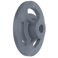 Prowler Bobcat MT55 Idler Wheel Part Number:  7109408
