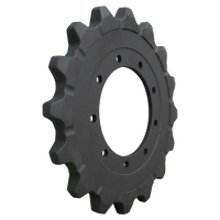 Prowler Takeuchi TL130 Drive Sprocket - Part Number: 08801-66210