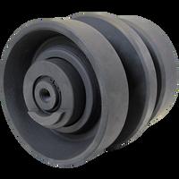 Prowler John Deere 319D Bottom Roller Assembly - Part Number: AT366460/ID2802