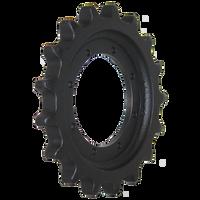 Prowler Case TV380 Drive Sprocket - Part Number: 87460888