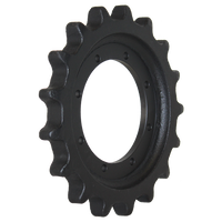 Prowler New Holland LT190 Drive Sprocket - Part Number: 87460888