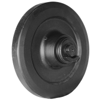 Prowler New Holland C175 Front Idler - Part Number: 87480418