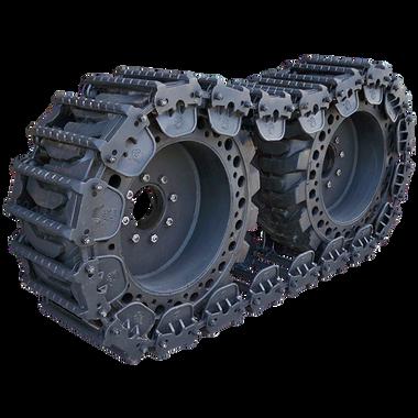 12 Inch Prowler Predator Steel OTT Tracks