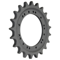 Prowler Bobcat 325 Drive Sprocket - Part Number: 6813372