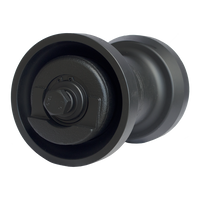 Prowler Kubota U45-3 Bottom Roller - Part Number: RD411-21703