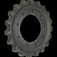 Prowler Kubota KX161-3 Drive Sprocket - Part Number: RD411-14432