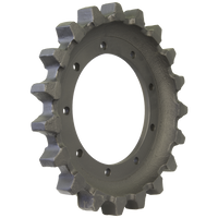 Prowler Caterpillar 304CCR Drive Sprocket - Part Number: 158-4795