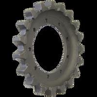 Prowler Caterpillar 305E Drive Sprocket - Part Number: 158-4795