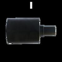 Prowler John Deere 35C Top Roller - Part Number: 4392416