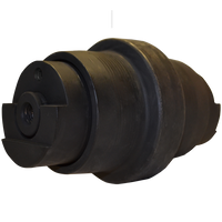 Prowler John Deere 35C Bottom Roller - Part Number: 9237937