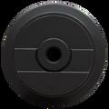 Prowler John Deere 50D Bottom Roller  Side View  - Part Number: 9239528