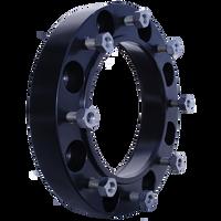 8 Lug 2 Inch Wheel Spacer 8x10.75