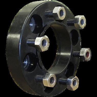 6 Lug 1.5 Inch Wheel Spacer 6x6