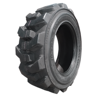 12x16.5 Ultra Guard Skid Steer Tire