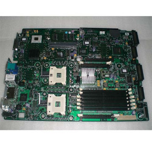 HP 409682-001 System Board Supports Intel Xeon Processor For Proliant Ml350 G4