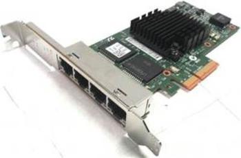 Dell 9YD6K Network Card I350-T4 Pci-E 2 1 X4 5 Gt/S 10