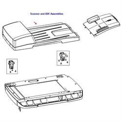 HP Q6500-67903 Laserjet 3390/3392 Automatic Document
