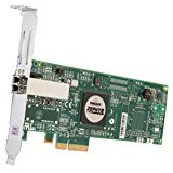 Emulex LPE1150-F4 Lightpulse Lpe1150 4Gb Single Channel Pci-Express X4 Fibre Channel Host Bus Adapter With Standard Bracket Card Only