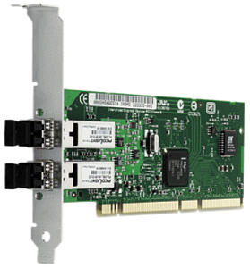 HP 313560-001 Nc6170 Pro/1000 Mf Dual Port Server Adapter
