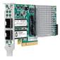 HP 593717-B21 NC523SFP 10GB 2-PORT SERVER ADAPTER - NETWORK ADAPTER - PCI EXPRESS 20 X8