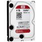 WESTERN DIGITAL WD40EFRX WD RED 4TB 5400RPM(INTELLLIPOWER) SATA-6GBPS 64MB BUFFER 35INCH INTERNAL NAS HARD DISK DRIVE