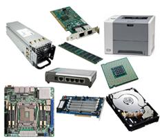 HP 578714-001 1X1Ex8 Ip Kvm Switch