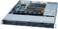 Box Juniper IDP-1GE-4SFP 4-Port 1 Gig Non-bypass I/O Module JDP