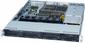 0062L SUPERMICRO SuperMicro 12V, 0.55A, Rear Exhaust PWM Fan