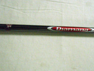 Callaway I-MIX Mitsubishi Rayon Diamana Red Board Shaft (X-Stiff) m73x5ct FLOWER