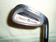 Taylor Made Firesole 6 iron (Steel Rifle Stiff) 6i Golf Club