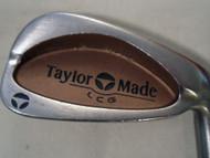 Taylor Made Burner LCG 6 Iron (Graphite ProForce RV2 Gold Stiff) 6i Golf Club