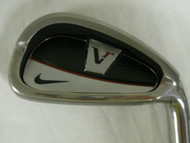 Nike Victory Red Full Cavity Back 4 Iron (Steel Dynamic Gold Regular) 4i